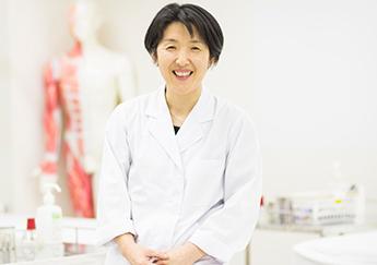 これぞ日本医専美容鍼灸の技!「青木式美容鍼灸」実技