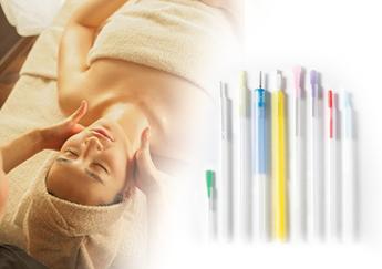 折橋式美容鍼灸「エステ×美容鍼灸」