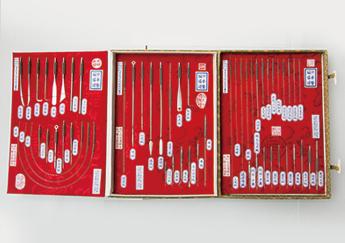 日本鍼灸と中国鍼灸の違いとは?
