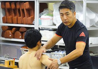 ゲストスペシャル!「元WBC日本代表トレーナー」