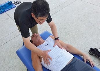 スポーツトレーナーが教える効果的なコンディショニング
