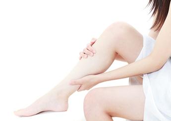 内面から美しくなれる 婦人鍼灸の効果