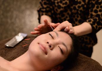 美容鍼でキレイになろう! はじめての美容鍼灸講座