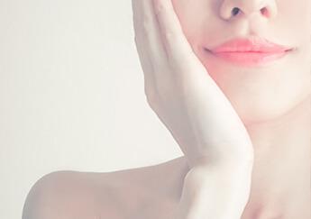 きれいなすっぴん素肌をつくる 美容鍼灸の効果